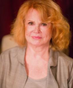 Helene Weber portrait
