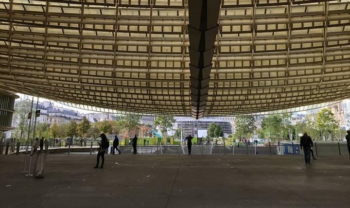 Feng Shui Classique - Architecture - Canopée Paris